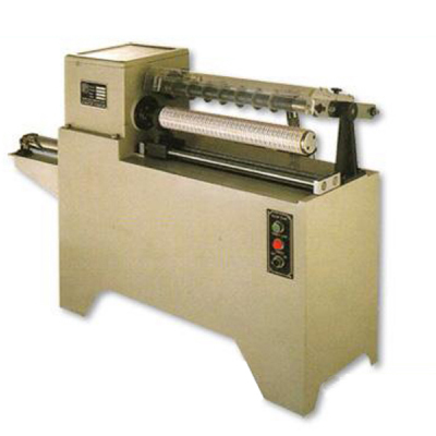 Pneumatic Paper Tube Cutter