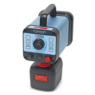 Rechargeable Type Stroboscope