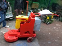 Concrete  Floor Grinding  & Polishing  Machines