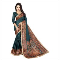 Kalamkari Designer Saree