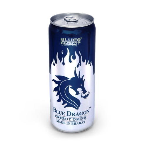 250 ml Blue Dragon Energy Drink