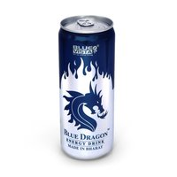 Blue Dragon Energy Drink 330 ml