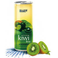 250 ml Refreshing Kiwi Lime Fruit Drink