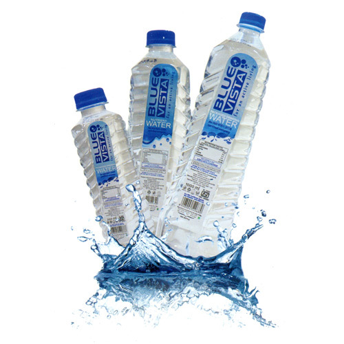 Blue Vista Packaged Drinking Water