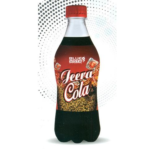 Jeera Cola Soft Drink