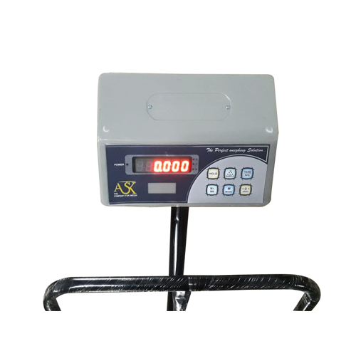 Electronic Meter Scale