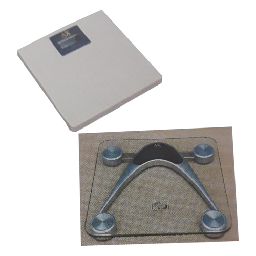 Personal Bench Scales