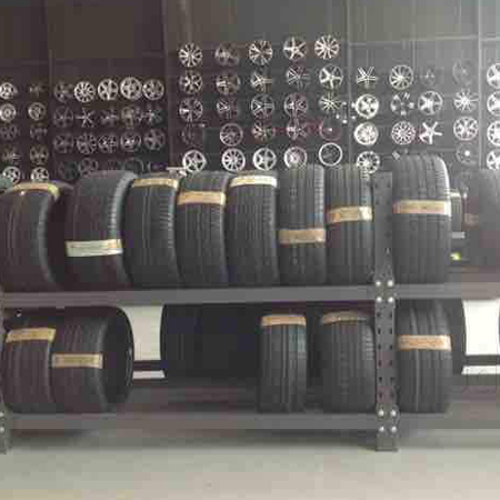 Vehicle Tyre