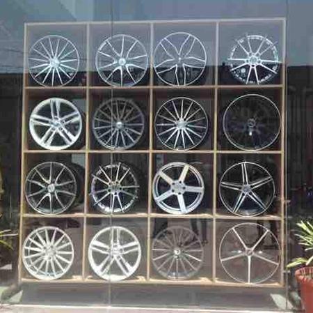 Auto Wheel Rim
