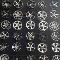 Titanium Alloy Wheel Rim