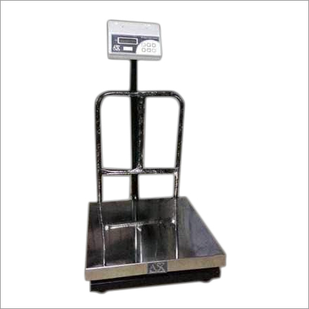 Electronic Digital Weighing Scale