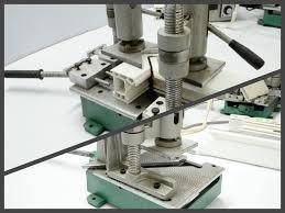 UPVC Windows Making Welding Machines