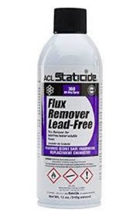 ACL Staticide 8622 Flux Remover Lead Free