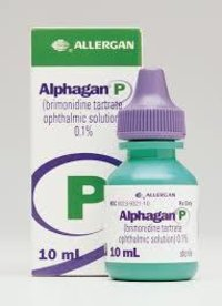 Alphagan Drop