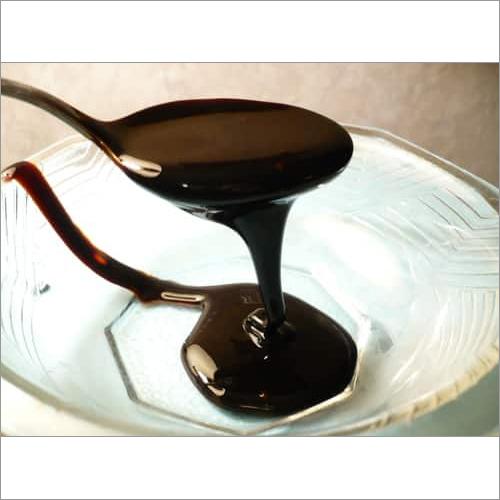 Dark Brown Organic Blackstrap Molasses