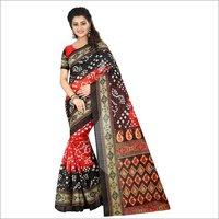 Bhagalpuri Fancy Designer Sarees