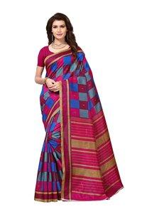 New Bhagalpuri Designer Sarees