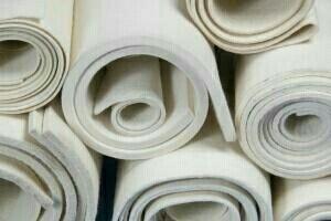 Felt Fabric Rolls