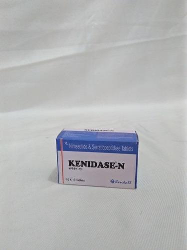 KENIDASE-N TAB