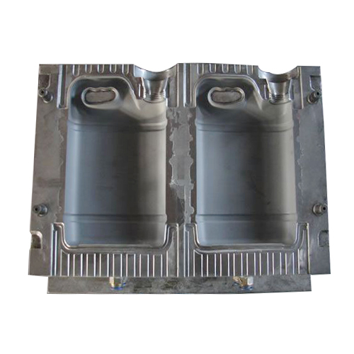 HDPE Container Moulds