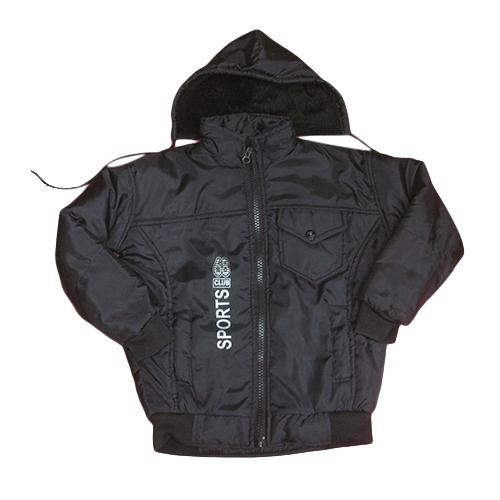 Winter Full Sleeve Jacket