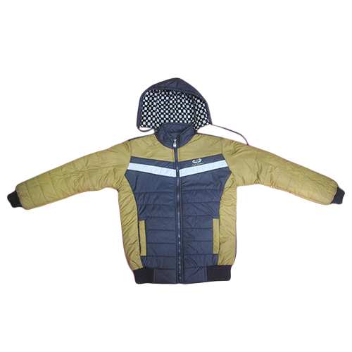 Boys Designer Full Sleeve winter jacket