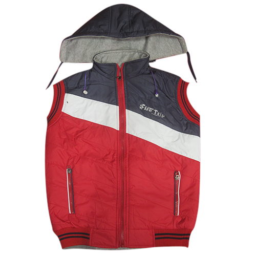 Designer Sleeveless winter Jacket