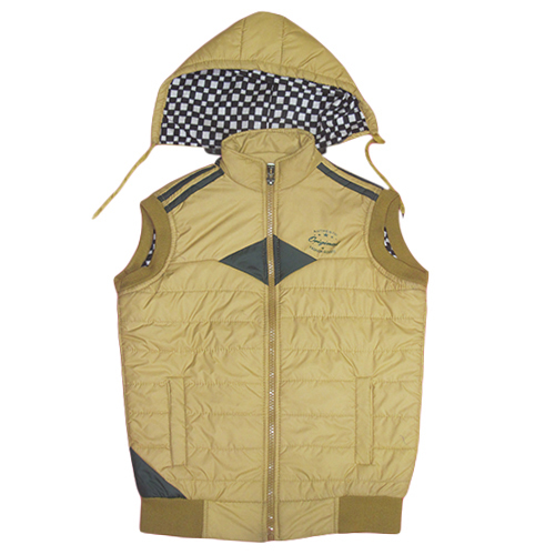Winter Sleeveless Jacket