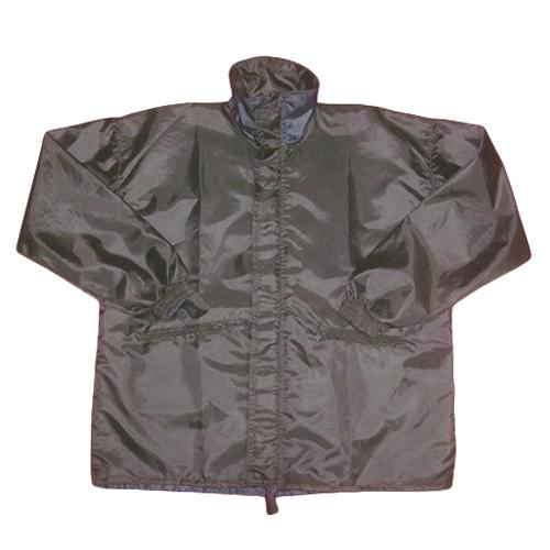 Full sleeve windcheater jacket