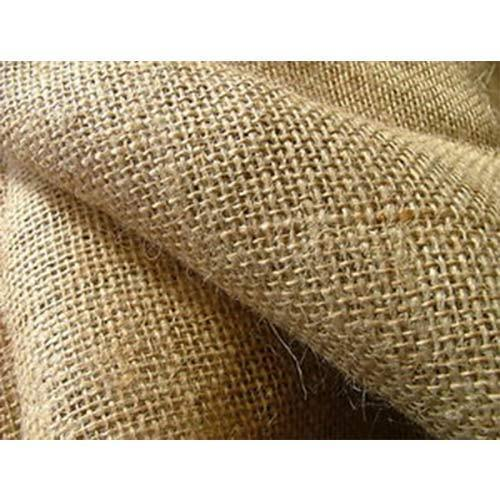 Brown Jute Hessian Cloths