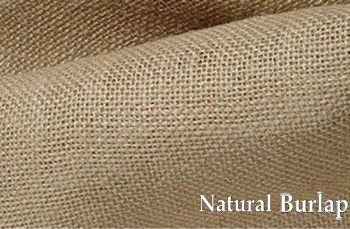 Natural Jute Hessian Cloth