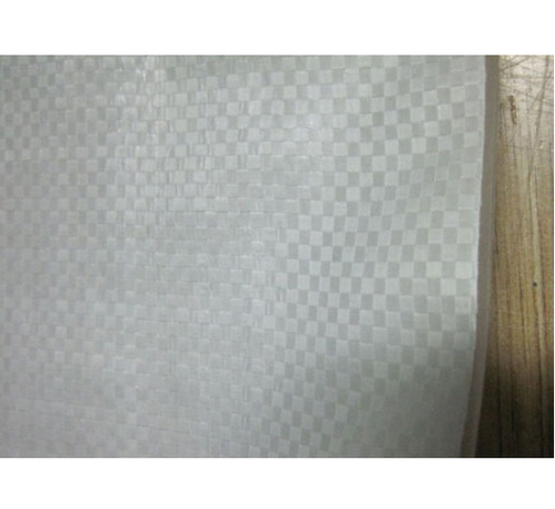 Polypropylene Coated Woven Fabric