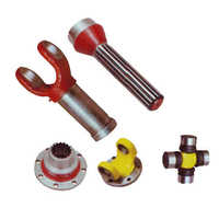 Tata Propellers Shafts Components
