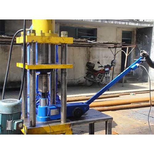 Heavy Duty Hydraulic Trolley Jack