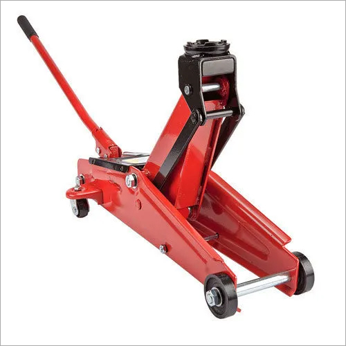 Automotive Hydraulic Trolley Jack