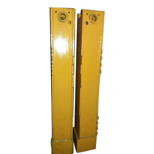 JCB Outer Spare