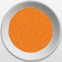 Orange Rotomoulding powder