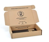 E-Commerce Packaging Carton Box