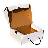 Shoe Packaging Box