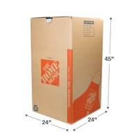 Heavy Duty Carton Boxes