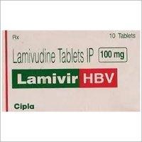 Lamivir HBV, Epivir