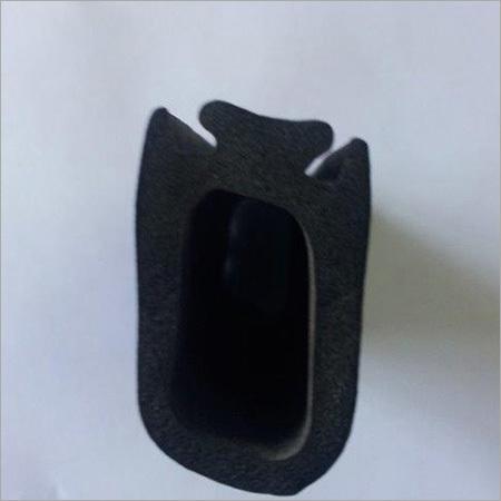 Sponge EPDM Rubber Profile