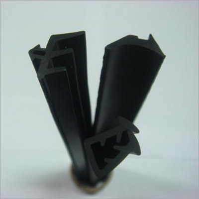Microwave Cured EPDM Rubber Profiles