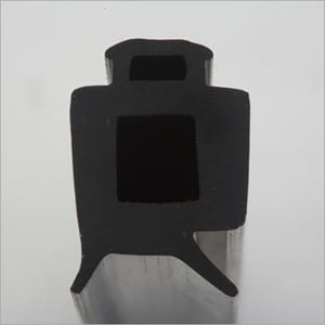 Railway Rubber Pads Base Plates