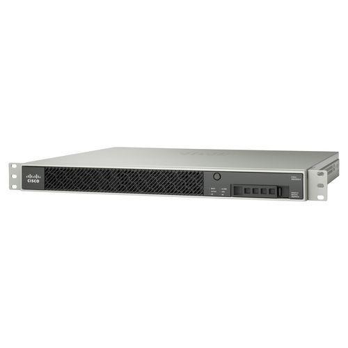 ASA 5515 X Next Generation Security Firewall
