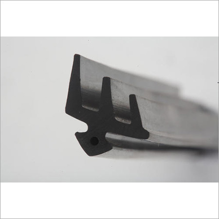 Glass Facade Rubber Seals