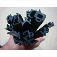 UPVC Rubber Profiles