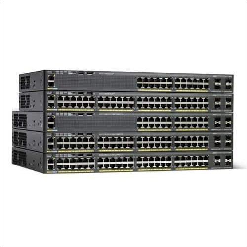 WS-C2960X-24TS-L Switch
