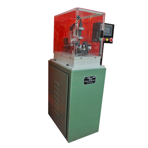 Beads Dulling Machine