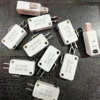 5 AMP RO Micro Switch